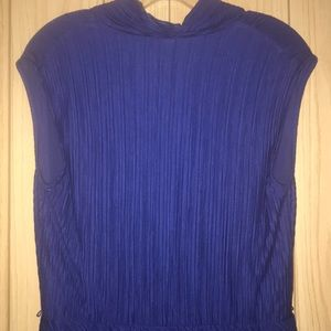 NIC+ZOE Dresses - Medium NIC+ZOE Blue Roma Women's Dress